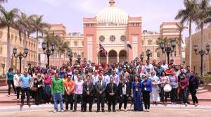 #sm_seminar Group photo